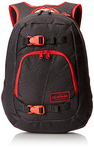Dakine 8130050 Carbon Explorer Laptop Backpack