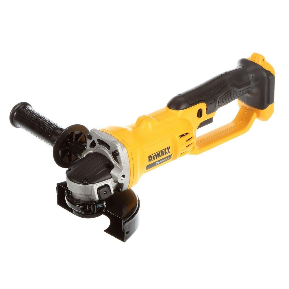 DeWalt DCG412B 20V MAX Lithium Ion 4 1 2 Cut-Off Tool Tool Only