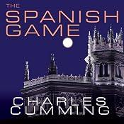 The Spanish Game: A Novel | Charles Cumming