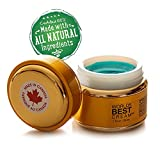 Worlds Best Cream-Arthritis Pain Relief Cream Using the Power of Copper and Natural Oils-OTC-ALL NATURAL Remedy to FREE yourself from Arthritic Joint Pain