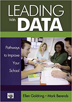 Leading With Data: Pathways To Improve Your School (Leadership For Learning Series) Downloads Torrent