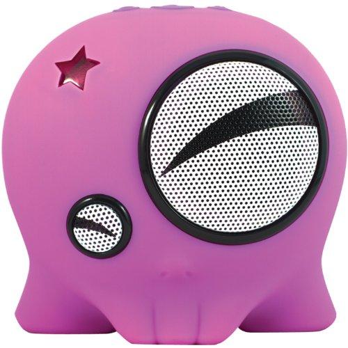 Boombotix Boombot1 Portable Weatherproof Speaker product image