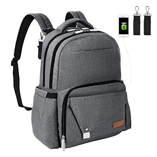 Backpack Changing Mutifunctional Waterproof Capacity product image