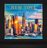 New York - The Big Apple 2014 Calendar