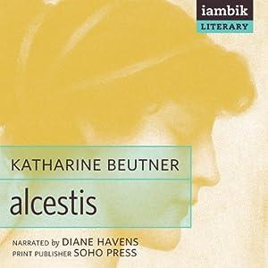 Alcestis Audiobook