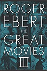 The Great Movies III Paperback
