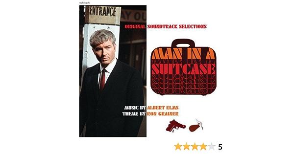 Man in a Suitcase: Original Soundtrack Selections [VINYL] [Vinilo]