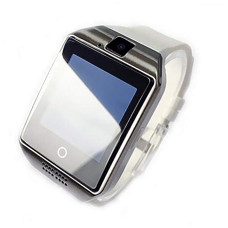 XIYANG Smart Watch, SmartWatch De Pantalla Táctil con Cámara ...