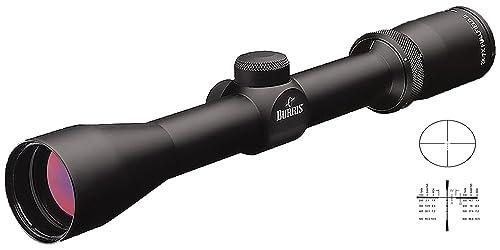 Burris Fullfield II 2x-7x-35mm matte Ballistic Plex