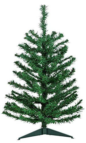 Family Holiday 3 Foot Canada Pine Christmas Tree