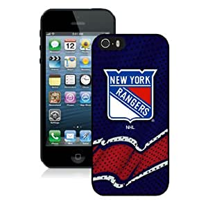 Iphone 5s Case Iphone 5 Case NHL New York Rangers 4