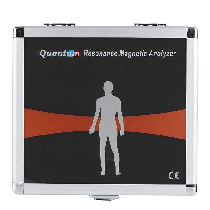 Rosvola Analizador de resonancia magnética cuántica no invasivo ...