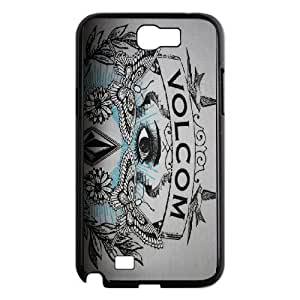 Samsung Galaxy Note 2 N7100 Phone Case Volcom CW1102622
