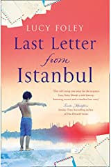 Last Letter From Istanbul Paperback