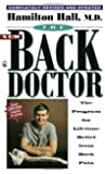 The New Back Doctor: The Program for Lifetime Relief from Back Pain