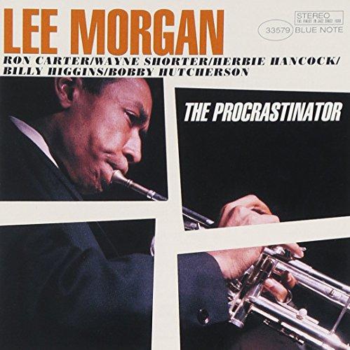 The Procrastinator (The Best Of Lee Morgan)