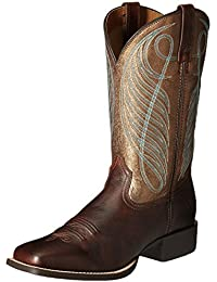 Amazon.com: Western - Boots / Shoes: Clothing, Shoes & Jewelry