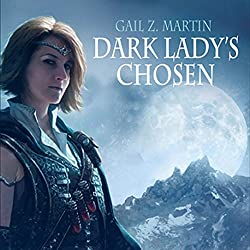 Dark Lady's Chosen