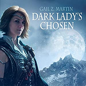 Dark Lady's Chosen Hörbuch