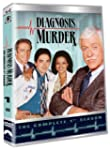 Diagnosis Murder/ Season 1 Complete 5...