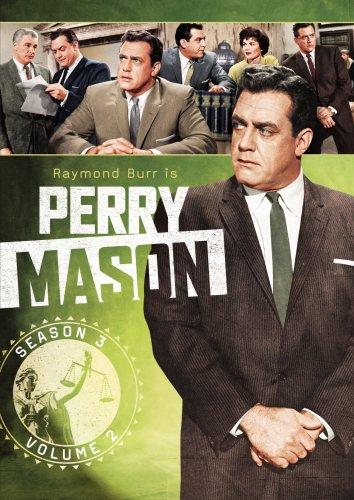 Perry Mason Season 3 Volume 2