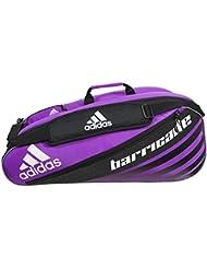 adidas Barricade IV Tour 6 Racquet Bag
