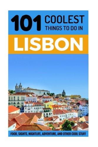 Lisbon Portugal Backpacking Vacations Restaurants