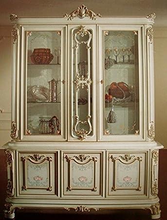 Gabinetto barocco in vetro Gabinetto barocco veneziano vp9961-m ...