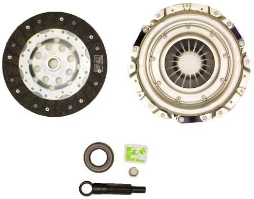 Valeo 52285606 OE Replacement Clutch Kit
