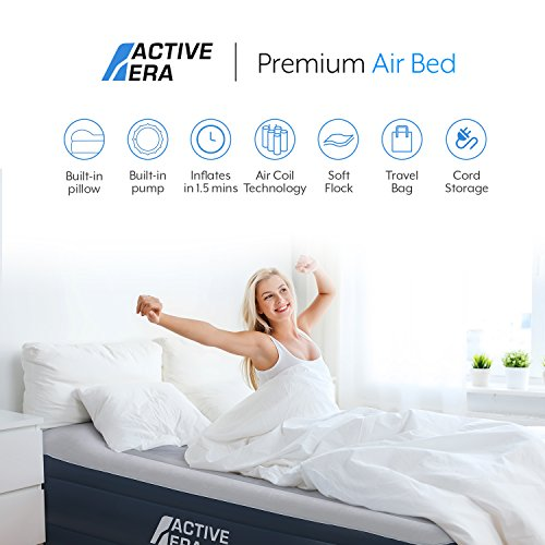 Buy twin airbed