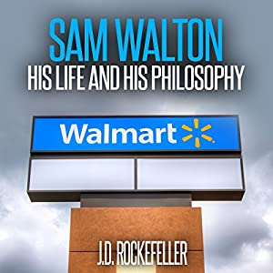 Sam Walton Audiobook