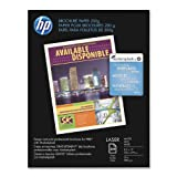 HP Brochure PAPER8.5X11MATTE250CT
