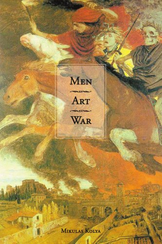 Download Men·Art·War PDF