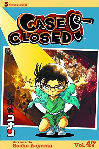 Case Closed, Vol. 47