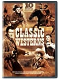 Classic Westerns, 10-Movie Collection: When Daltons Rode/The Virginian/Whispering Smith/The Spoilers/Comanche Territory/Sierra/Kansas Raiders/Tomahawk/Albuquerque/Texas Rangers Ride Again