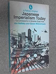 Japanese Imperialism Today (Pelican)