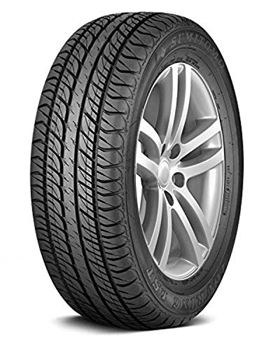 Sumitomo Touring LS Touring Radial Tire - 225/60R16 98T