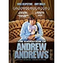 EVOLUTION OF ANDREW ANDRE