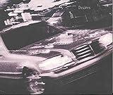 1996 Mercedes Benz S500 S420 S320 Prestige Brochure