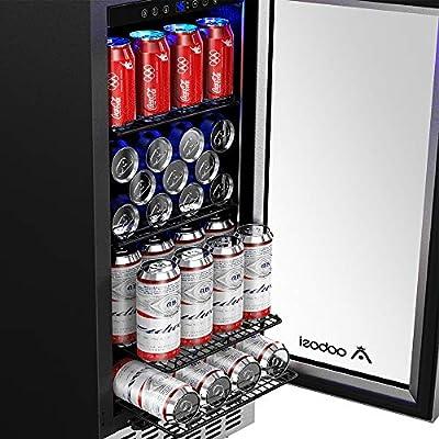 Aobosi Beverage Refrigerator