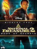 DVD : National Treasure: Book Of Secrets