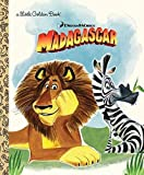img - for DreamWorks Madagascar (Little Golden Book) book / textbook / text book