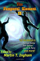 The Temporal Element II Paperback