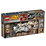 LEGO Star Wars 75053 The Ghost Building Toy (Discontinued by manufacturer)