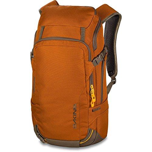 Dakine 10001472 Men's Heli Pro 24L Backpack, Ginger - OS