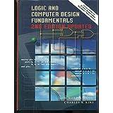 Logic and computer design fundamentals