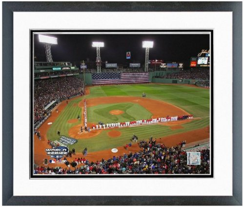 MLB Boston Red Sox Fenway Park Stadium Photo 12.5