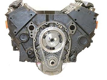Professional Powertrain Dca9 Chevrolet 305 Complete Engine Remanufactured