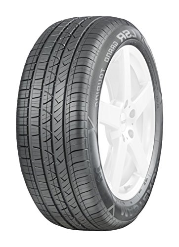 Mastercraft LSR Grand Touring Radial Tire - 235/55R19 105H