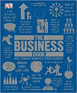 Practical economic or business related books...?